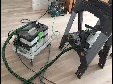 Festool CT SYS Review by Dave Reinhold & FestoolProducts.com (584174)