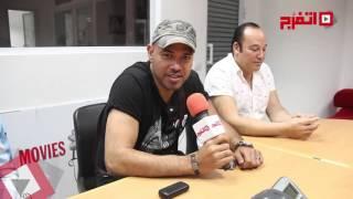 جمهور عمرو دياب وصناع «أحلى وأحلى» يحتفلون بإطلاق ألبوم الهضبة في «فيرجين» (اتفرج)