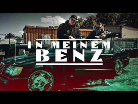 In Meinem Benz Von Ak Ausserkontrolle Bonez Mc