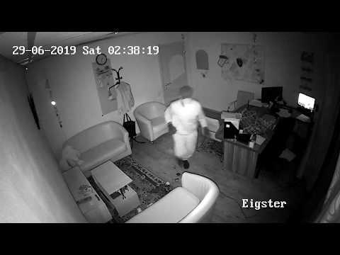 Кража со взломом в офисе коммерческой организации по улице Доватора ночью 29.06.2019