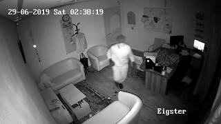 Кража со взломом в офисе коммерческой организации по улице Доватора ночью 29 06 2019