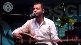 Çubuklu Cem - İsyan (Kızılcahamam Festival) - 15.08.2013