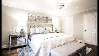 Master Bedroom Makeover - Kimmberly Capone Interior Design