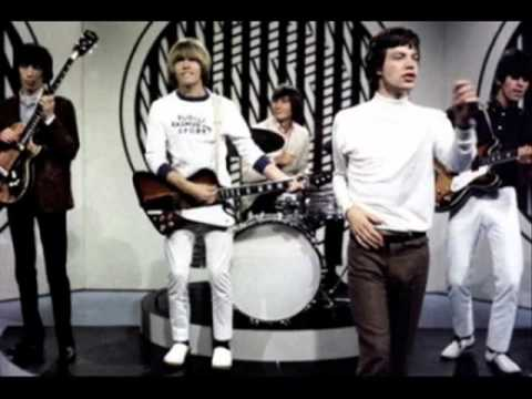 Rolling Stones - We Love You (stereo)