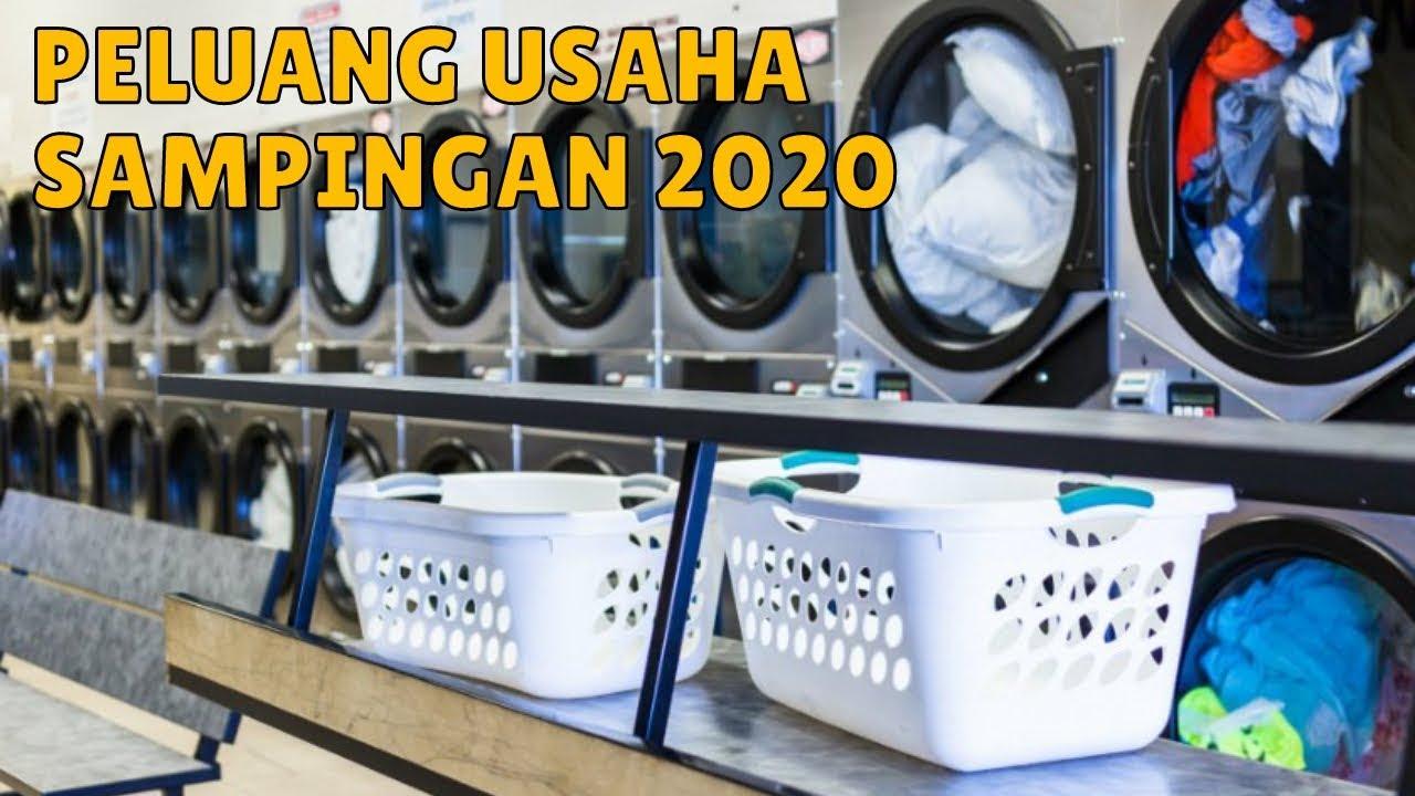 Peluang Usaha Sampingan 2020 Yang Terbukti Menjanjikan ...