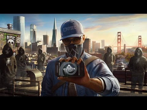 İlk İzlenim: WATCH DOGS 2