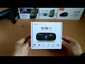 Viofo G1W-S the best G1W dash cam unboxing and features