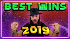 ROSHTEIN Best Wins of 2019 - Record Big Win in Online Casino