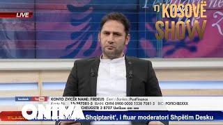 Elvis Naçi tregon nga cili shtet dhuruan me shumti para shqipetaret