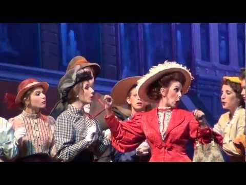 Broken Arrow Spring Musical 2012 Part 1
