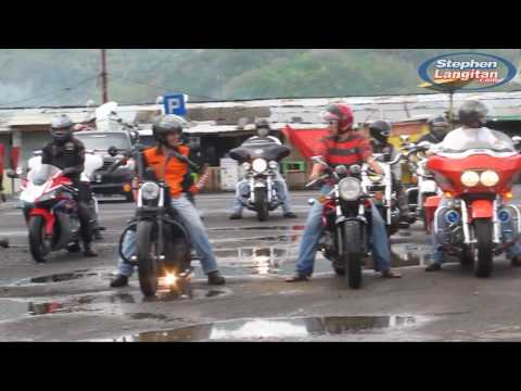 DDOCI Riding From Lembar Port to Mataram Lombok NTB