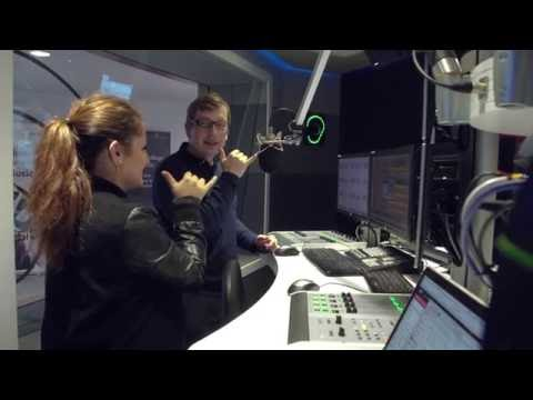 Radio and Digital Media at the University of West London