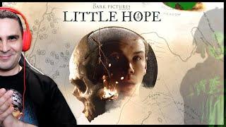 Who Will I Kill? (Scary - Little Hope)