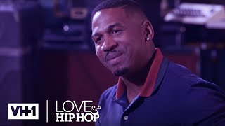 Stevie J on Marrying Faith Evans | Love & Hip Hop: Atlanta