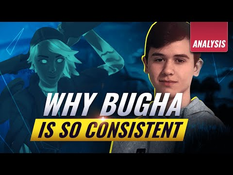 Secret Tips & Tricks Bugha Uses To CONSISTENTLY Win at Fortnite