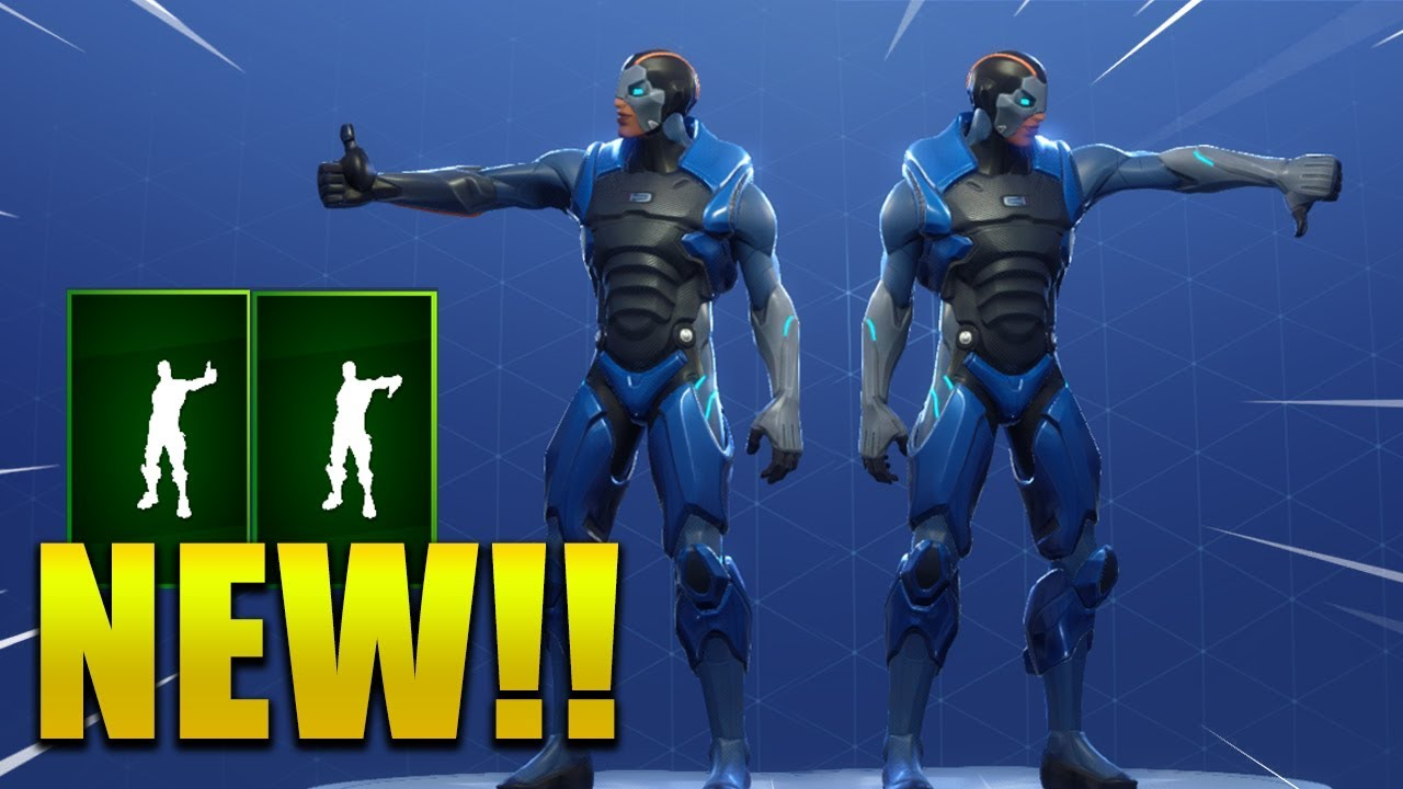 Download *NEW* THUMBS UP & THUMBS DOWN EMOTE/DANCE !! Fortnite Battle Royale !