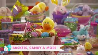 Dollar Tree Is Your One-Hop Stop for Easter… and Everything's $1!