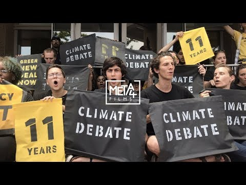 MSNBC & CNN To Host Climate Town Halls for Candidates