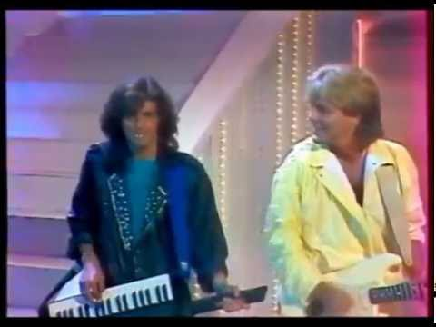 Modern Talking - Youre My Heart, Youre My Soul (12 Video Mix)