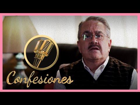 'Nunca he estado en el clóset': Pedro Sola | Confesiones | tlnovelas