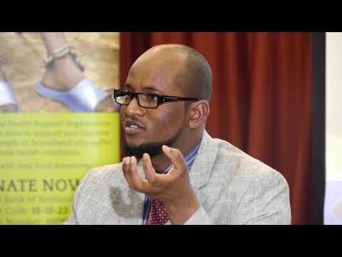Somali Week Festival 2017 - Anglo-Somali Society Event