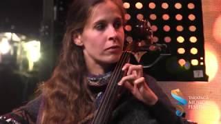 Tarapaca Musica Fest 2018 - Conciertos de gala