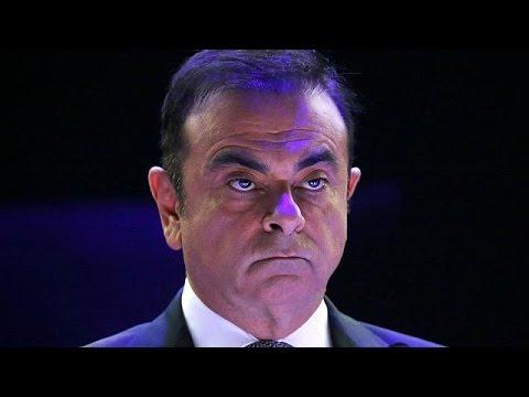 Nissan: Carlos Ghosn prend du recul et se concentre sur l
