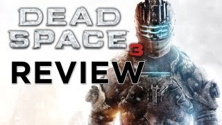 Dead Space 3 REVIEW!