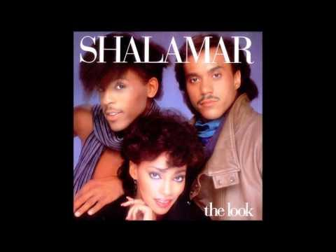 Shalamar - Right Here