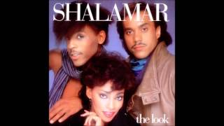 Shalamar - Right Here