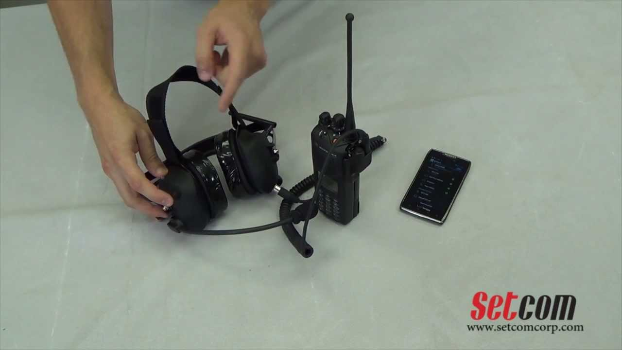 Download Setcom Liberator SP: Usage and Instruction Video Guide
