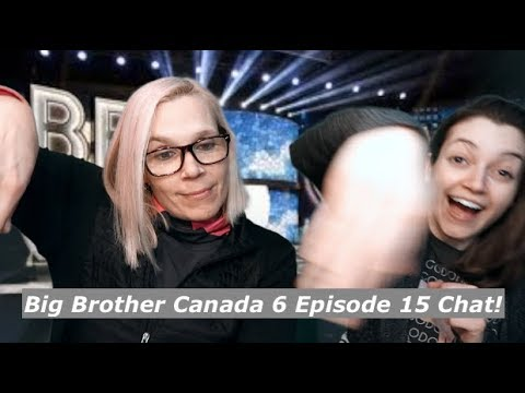 big brother canada chat