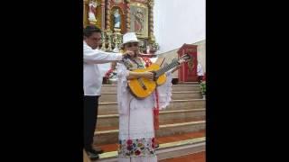 """Miriam Núñez. """"Reconciliación""""."""
