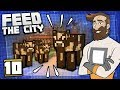 Feed The City #10 - Animal Processing