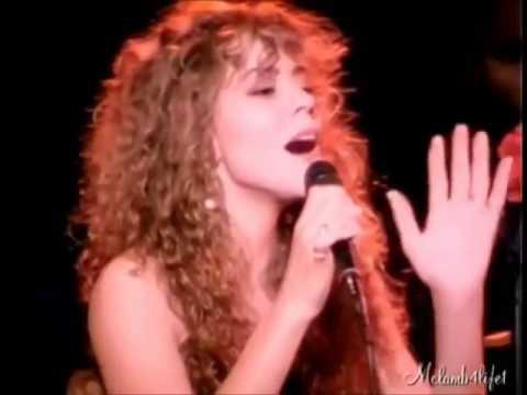 Mariah Carey   Vanishing Live At The Tattoo Club