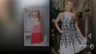 видео Купить детский сарафан в интернет магазине