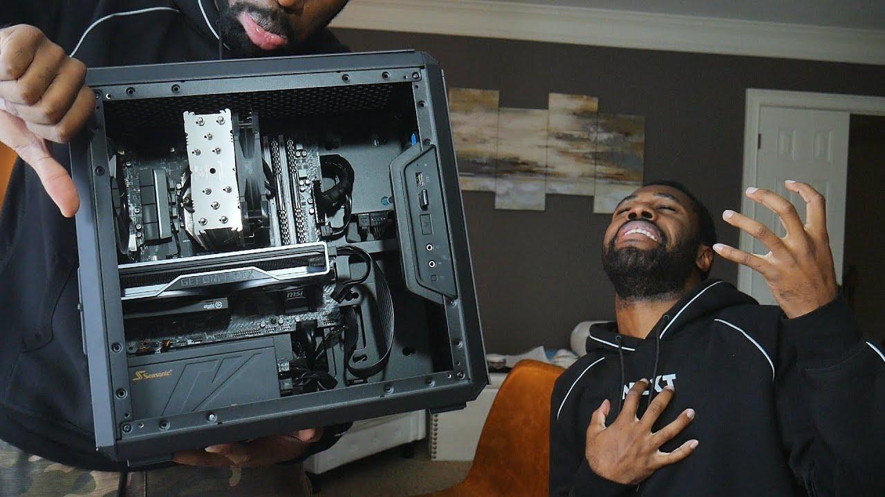 Download I Broke My Gaming PC & It Changed My Life   OzTalksHW