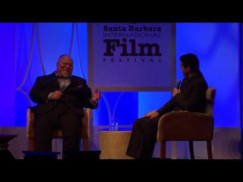 "SBIFF 2017 - Stephen McKinley Henderson Discusses Making ""Fences"""