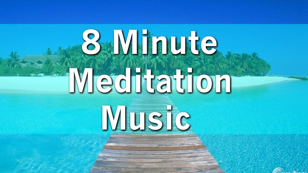 relaxation 8 minutes