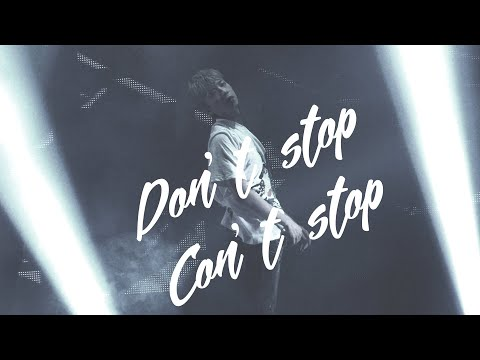 2PM 6Nights Concert Don't Stop Can't Stop 우영(WOOYOUNG)
