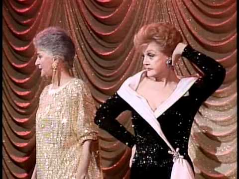 Mame - Bosom Buddies - Angela Lansbury and Bea Arthur