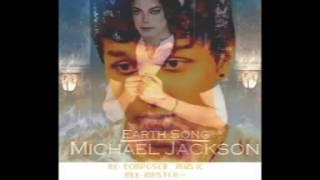 Michael Jackson -Earth (cover song) -Sunshine De Harzi