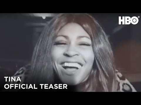 Tina Turner es la figura central del nuevo documental de HBO