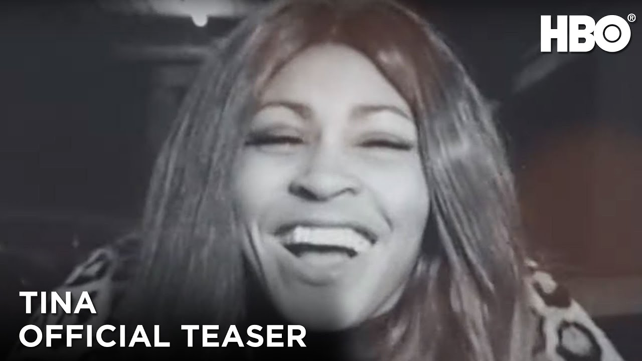 First Trailer For Tina Turner' Documentary is Released.