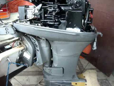 mariner marathon 30 hp 98 youtube rh youtube com Mariner 30 HP Outboard Diagram Parts#817428 30 HP Mariner Outboard Shematics