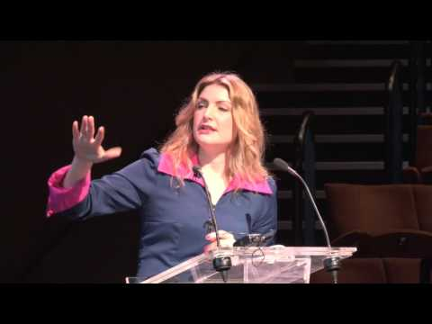 How to Matter More to More People: Helen Featherstone, Arts Council England