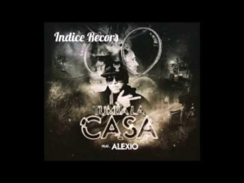 Tumba la Casa (Original audio) Alexio la bestia