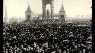 Док фильм Россия, закат империи и время смуты   'Россия забытая история'
