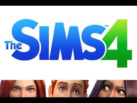 Как sims 4 скачать бесплатно - 46e3