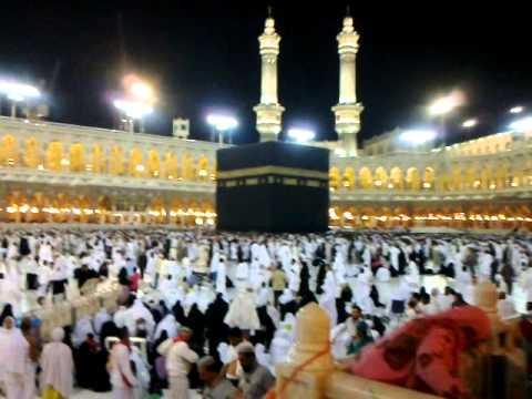 Kaaba Wallpaper Hd Kaba Sharif Hd Video 2013 Rauf Shaikh Youtube